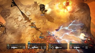 Helldivers (PC) Review - 2015-12-11 15:42:35