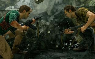 Why Naughty Dog Understands Multiplayer - 2015-12-02 03:31:46