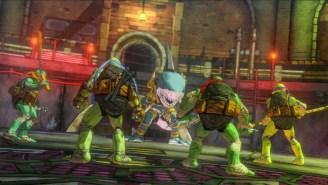 The Half-Shell Heroes Return - 2016-01-26 15:20:48
