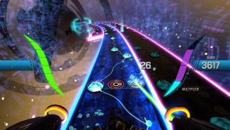 Amplitude (PS4) Review