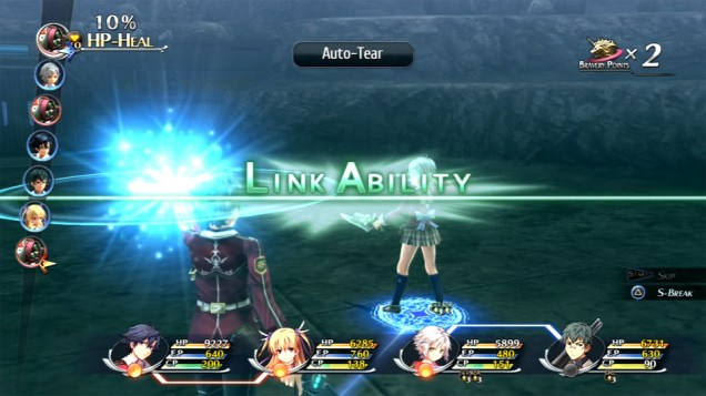 The Legend of Heroes: Trails of Cold Steel (PS Vita) Review 2
