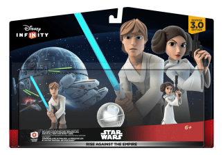 Disney Infinity: Rise Against the Empire Giveaway - 2016-01-13 13:50:39