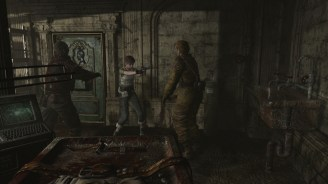 Resident Evil 0 HD Remaster (Xbox One) Review - 2016-01-18 13:19:11