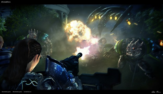 Bombshell (PC) Review 2