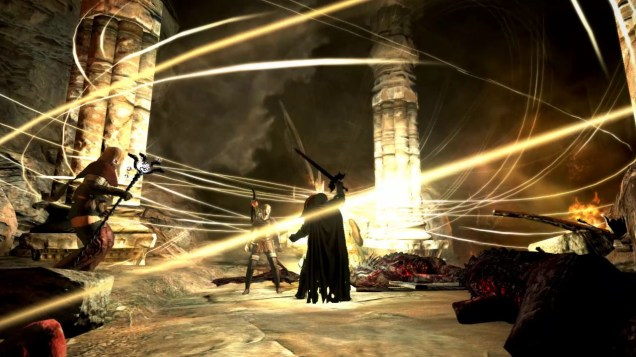 Dragon's Dogma: Dark Arisen (PC) Review 8