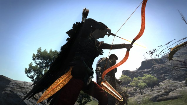 Dragon's Dogma: Dark Arisen (PC) Review 1