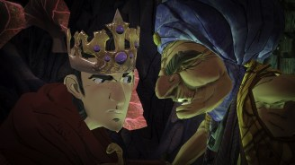 King's Quest - Chapter 2: Rubble Without A Cause (PC) Review
