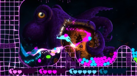 Starwhal (Xbox One) Review 4