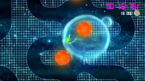 Starwhal (Xbox One) Review 2