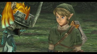 Legend of Zelda Twilight Princess HD (Wii U) Review 5