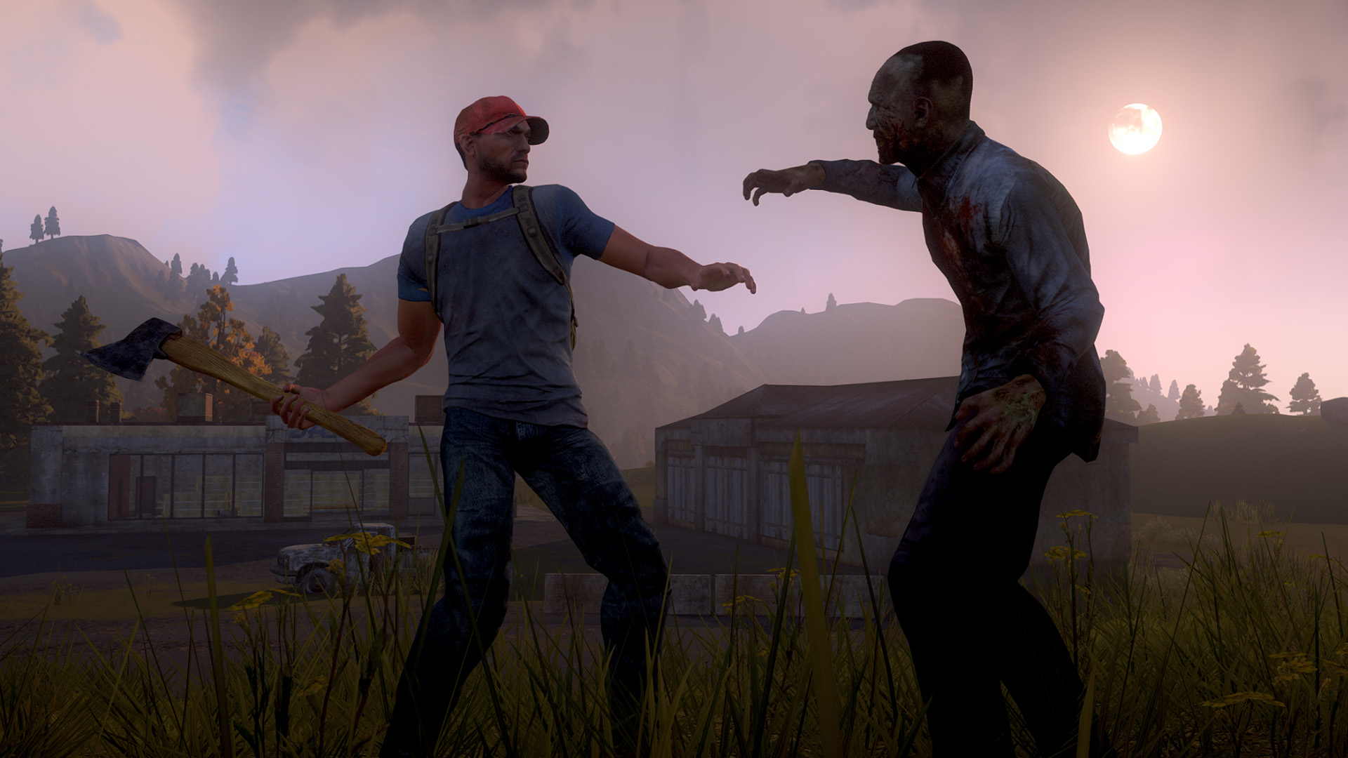h1z1 can teach us