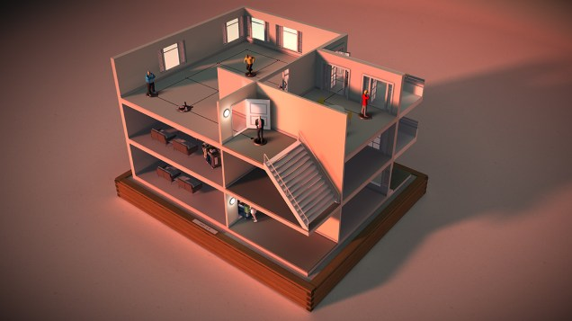 Hitman Go: Definitive Edition (PS4) Review 5