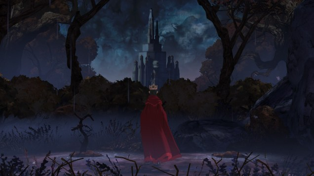 Kings Quest Chapter 3 Releases April 26 6