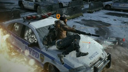 Tom Clancy's The Division (PC) Review 3
