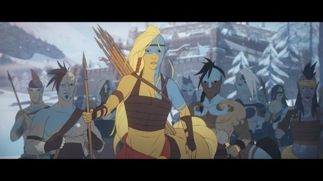Banner Saga 2 (PC) Review 3