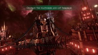 Battlefleet: Gothic Armada Review 3