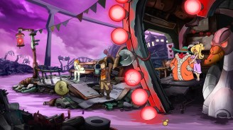 Deponia Doomsday Review (PC) 1
