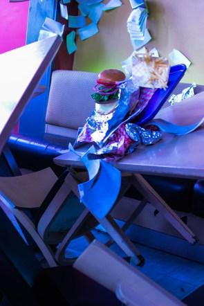 Explore the Break at Quantum Burger in Downtown Toronto 3