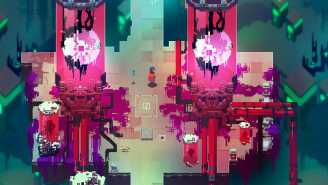 Hyper Light Drifter (PC) Review 3