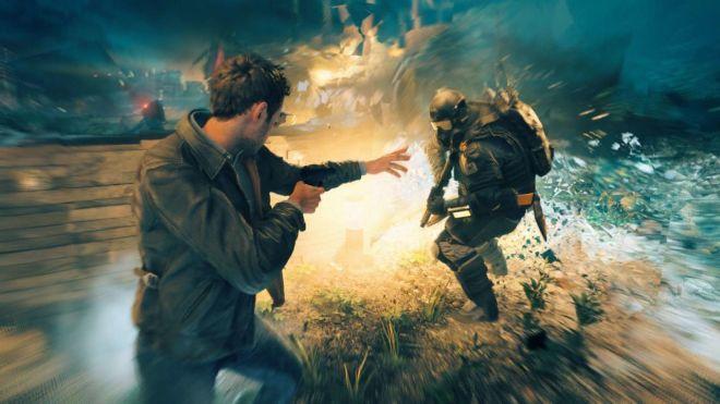 Interview: Thomas Puha of Remedy Entertainment on Quantum Break 4
