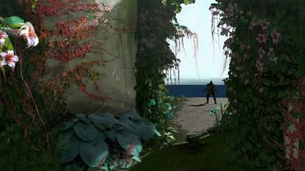 Possible God of War 4 concept art leaks 6