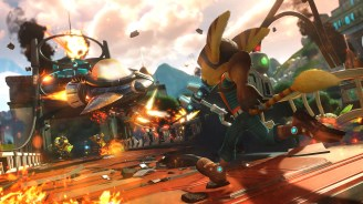 Ratchet & Clank (PS4) Review 7