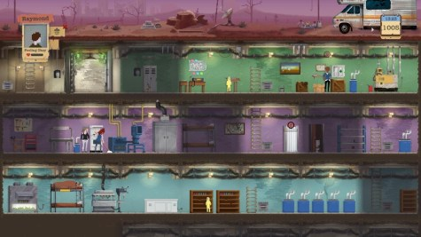 Sheltered Review (PS4) 1