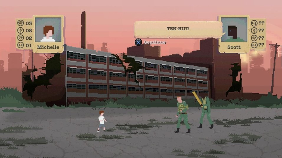 Sheltered Review (PS4) 4