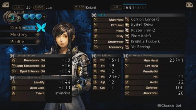 Stranger of Sword City (PS Vita) Review 4