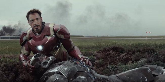 Captain America: Civil War (Movie) Review 2