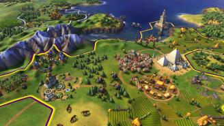 Civilization VI (CIV 6) Announced With Trailer 2
