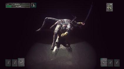 Let it Die Preview - A Wonderland of Horror 4