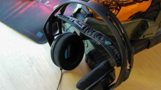 Plantronics RIG 500E (Hardware) Review 5