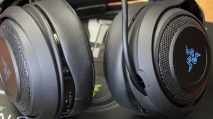 Razer Man 'O War Wireless Headset (Hardware) Review 5