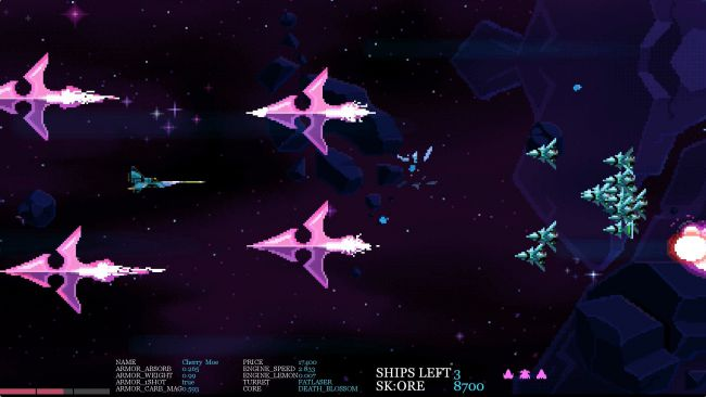 Starr Mazer: DSP Preview