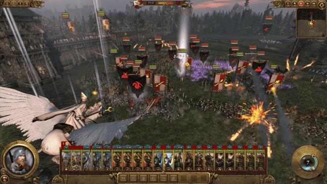 Total War: WARHAMMER (PC) Review 4