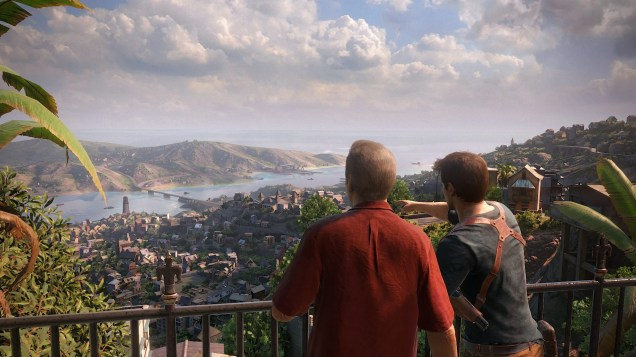 Uncharted 4: A Thief's End (PS4) Review 12