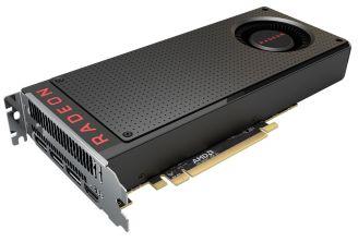 AMD Unveils Polaris GPU At Computex, launching at $199 1