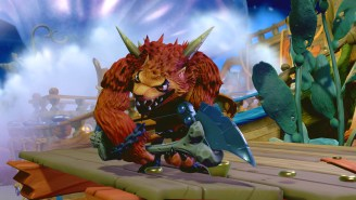 Create Your Own Hero with Skylanders Imaginators 6
