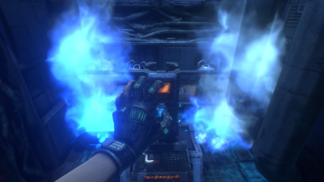 Kickstarter Campaign Launched For System Shock Reboot 2