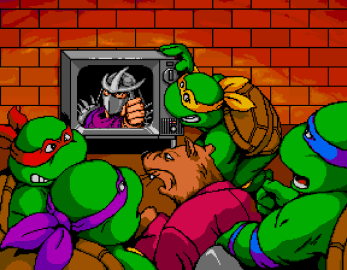 """""""Let's Kick Shell"""": Why Turtles In Time Still Matters 10"""
