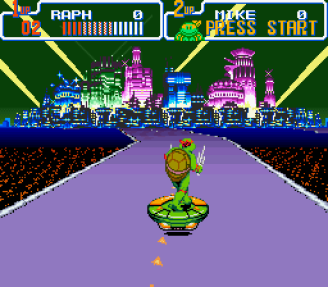 """""""Let's Kick Shell"""": Why Turtles In Time Still Matters 7"""
