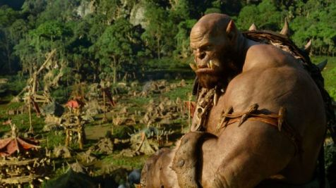 Warcraft (Movie) Review 2
