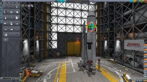 Kerbal Space Program (PS4) Review 4
