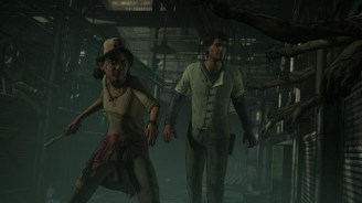 More Telltale's The Walking Dead Coming This Fall 4