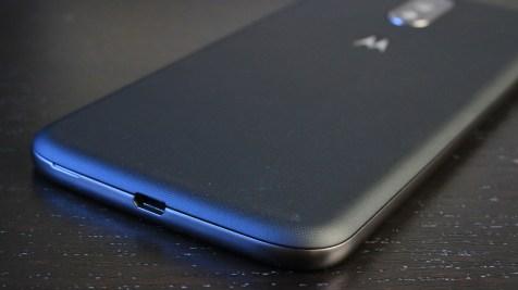 Moto G4 Plus (Smartphone) Review 10
