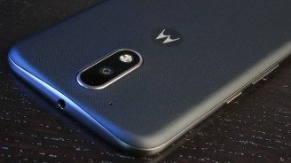 Moto G4 Plus (Smartphone) Review 14