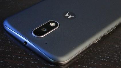 Moto G4 Plus (Smartphone) Review 14