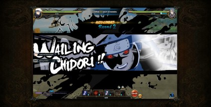 NARUTO ONLINE Launching In The West On July 20 1