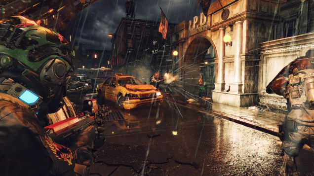 Resident Evil: Umbrella Corps (PS4) Review 3